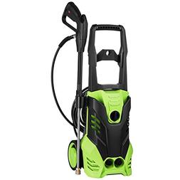 3000 PSI Electric Pressure Washer, High Pressure Washer, Pro