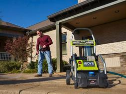Electric Pressure Washer Machine Best High Car 2000 RV Ryobi