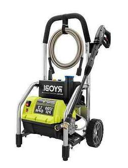 Electric Pressure Washer Power Patio Deck Grill Driveway Cle