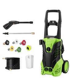 electric pressure washer power washer cleaner machine