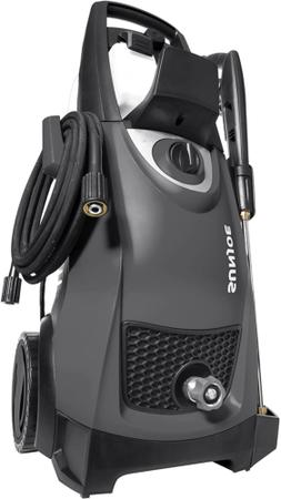electric pressure washer powerful maximum cleaning psi