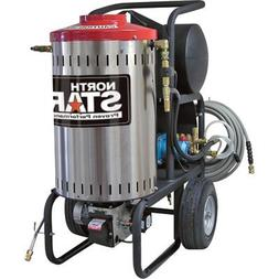 NorthStar Electric Wet Steam & Hot Water Pressure Washer - 2