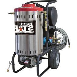NorthStar Electric Wet Steam & Hot Water Pressure Washer - 2