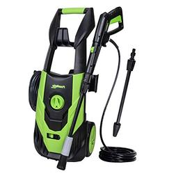 PowRyte Elite 2100 PSI 1.80 GPM Electric Pressure Washer