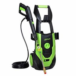Elite 3500 PSI 1.80 GPM Electric Pressure Washer, Power Wash