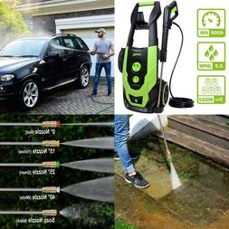 Powryte Elite 4200Psi 3.2Gpm Electric Pressure Washer, Elect