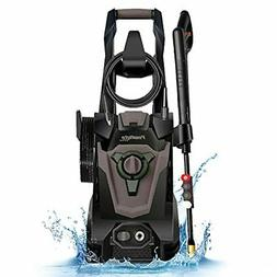 PowRyte Elite Electric Pressure Washer Power Washer 4 Differ