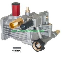 excell xr2500 pressure washer upgrade pump replaces