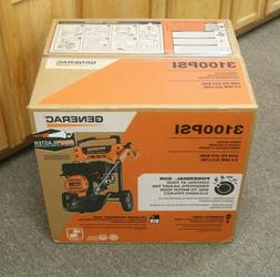 Generac G0079010 3100 PSI Gas Powered Pressure Washer *NEW*