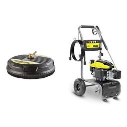 Karcher G2700 Gas Pressure Washer, 2700 PSI, 2.5 GPM, with 1