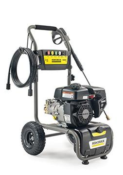 Karcher 3000 PSI  Pressure Washer w/Kohler Engine