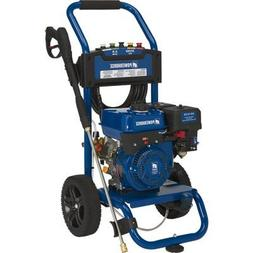 Powerhorse Gas Cold Water Pressure Washer - 3100 PSI, 2.5 GP