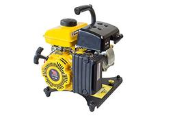 Waspper W2100HA 2100PSI 2.3 GPM Gas Powered Cold Water High