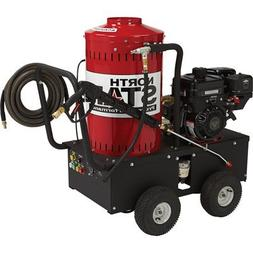 NorthStar Gas-Powered Wet Steam & Hot Water Pressure Washer