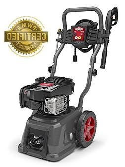 gas pressure washer 2 1