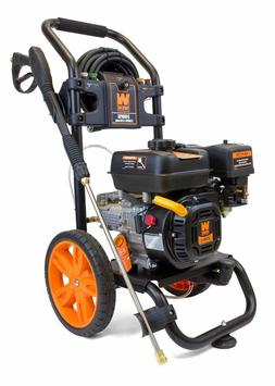 WEN 3100 PSI 208cc Gas Pressure Washer