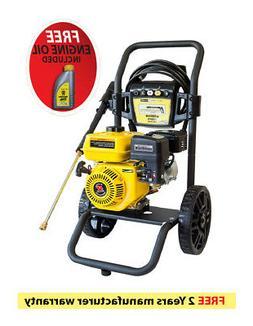 Gasoline Cold Water Gas Pressure Washer Waspper W3000HB 3000