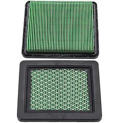 2Pack GCV160 Air Filter Element for Honda GCV160A GCV160LA G