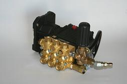 Pump, EZ4040-400, 4000PSI@4GPM
