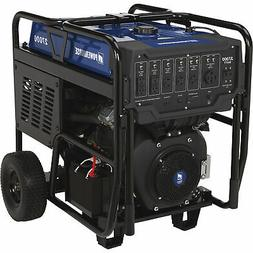 Powerhorse Generator with Electric Start- 27,000 Surge Watts