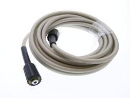 Genuine OEM Ryobi 25' Hose 308835065 for RY14122 & RY141900