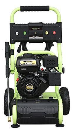 Green-Power America GPW3200 Pressure Washer