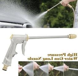 High Pressure Car Washer Trigger GUN Nozzle POWER WASHER