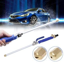 High Pressure Spray Wand Car Wash Water Gun Power Washer Noz