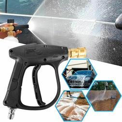 High Pressure Washer Gun Water Jet 3000 PSI for Pressure Pow