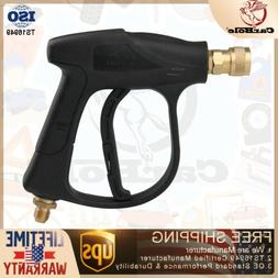 High Pressure Washer Gun Water Jet 3000PSI For Pressure Powe
