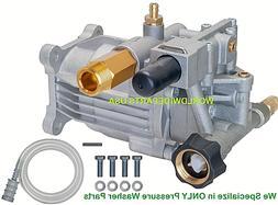Pressure POWER Washer Water Pump for Simoniz 039-8594, 039-8