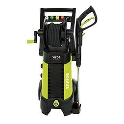 Hydro Jet High Pressure Power Washer Electric 2030 PSI With