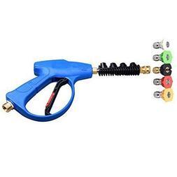jwgjw124 pressure washer gun 3300