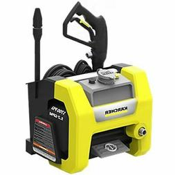 Karcher K1700 Cube 1700 PSI  Pressure Washer