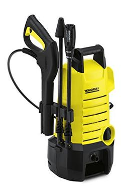 Karcher K2.150 Electric Power Pressure Washer with 20-Feet H