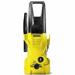 K2 Plus Electric Power Pressure Washer, 1600 PSI, 1.25 GPM