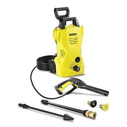 Karcher K2 Universal 1600 PSI Electric Pressure Washer