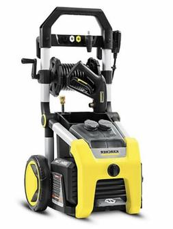 Karcher 2000 PSI Electric Power Washer