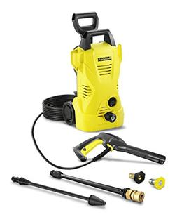 Karcher K2 Universal 1600 PSI Electric Pressure Washer