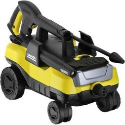Karcher K3 Electric Pressure Washer Follow Me 1700 PSI, New