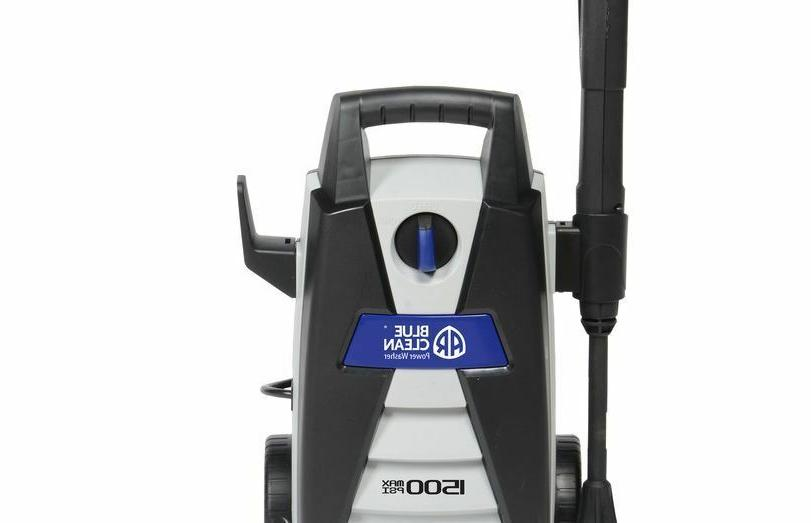 1500 Cold Pressure Washer