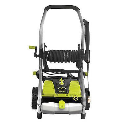 Sun 2030 PSI 1.76 Pressure Washer w/ Hose Reel | SPX4001