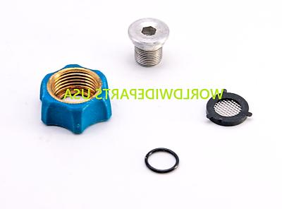 190670gs pump inlet fits POWER pressure washers
