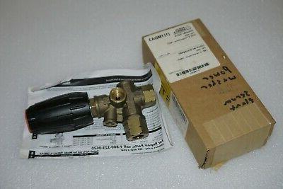 1mda3 unloader valve power washer pressure pumps