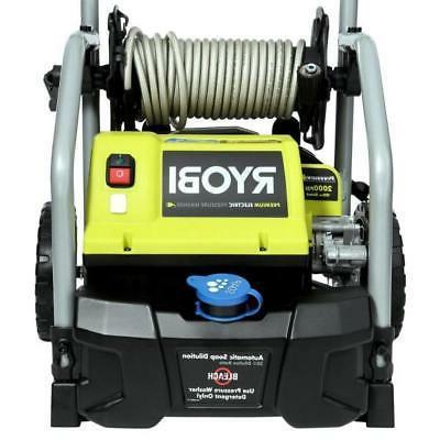 Ryobi RY141900 2,000 1.2-GPM Washer