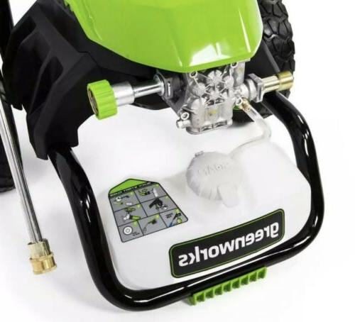 Greenworks 2000 PSI Pressure Powerful 13 Amp New