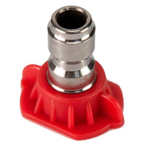 5X Nozzle Pressure