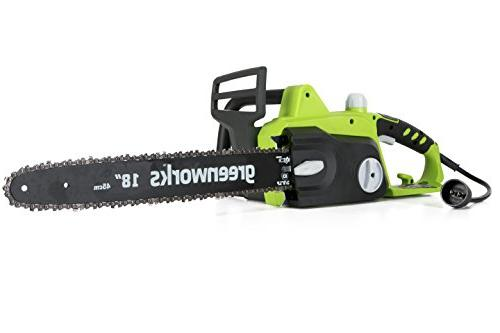 20332 electric chain saw
