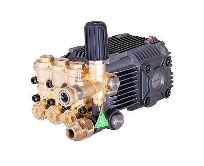 24mm Shaft Pressure Power Pump PSI