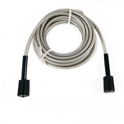25 foot universal pressure power washer hose